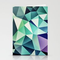 :: digital pattern :: Stationery Cards