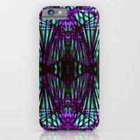 Electric Jungle iPhone 6 Slim Case
