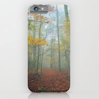 iPhone & iPod Case featuring Find Your Path by S. Ellen
