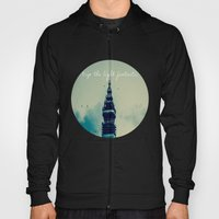 Trip The Light Fantastic… Hoody