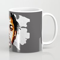 Butterfly Pimping Mug
