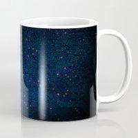 CyberSpace Mug