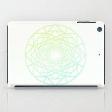 Dare to Adventure yourself iPad Case