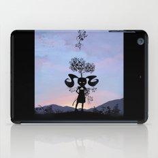 Poison Ivy Kid iPad Case