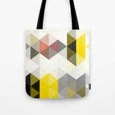 Modern Totem 01. Tote Bag