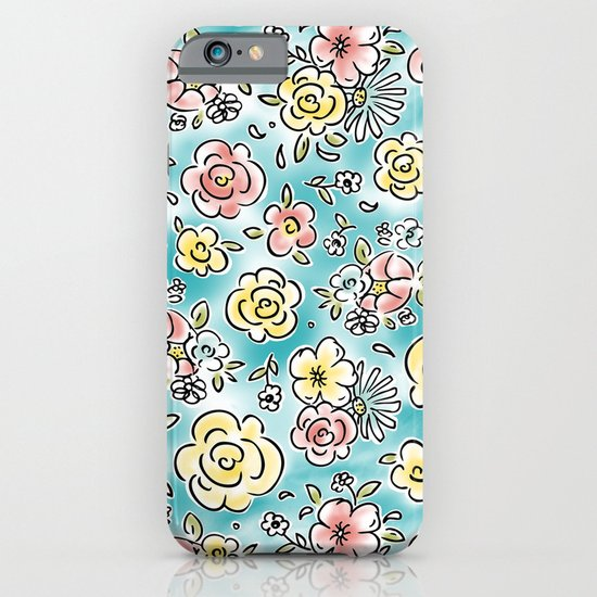 Dainty Details iPhone & iPod Case