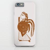 Valkyrie iPhone 6 Slim Case