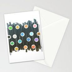 Chaord #1 Stationery Cards