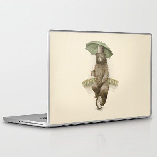 Frederick Laptop & iPad Skin