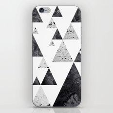Pyramid Valley iPhone & iPod Skin