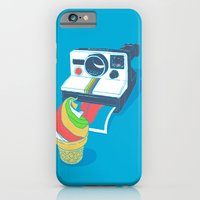 iPhone & iPod Case featuring cLick by Rodrigo Ferreira