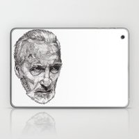 Christopher Laptop & iPad Skin