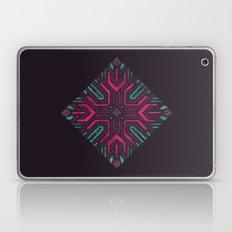 Neon Diamond Laptop & iPad Skin