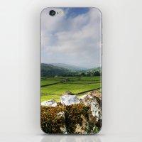 Gunnerside iPhone & iPod Skin