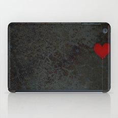 I heart balloons iPad Case
