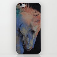 Stallion iPhone & iPod Skin
