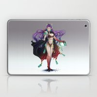 Dark Elf Laptop & iPad Skin