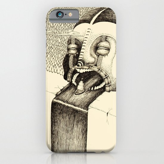 'Fall' iPhone & iPod Case
