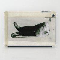 Der Own iPad Case