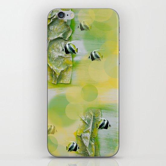 A Dream #1 iPhone & iPod Skin