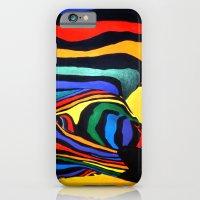 Cavallo Di Colore iPhone 6 Slim Case