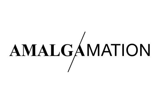 Amalgamation #6 Art Print