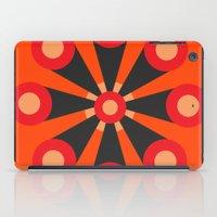 Flower Extract iPad Case