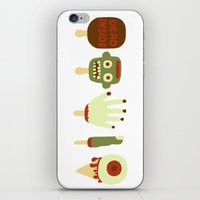The Walking Dead Summer Special iPhone & iPod Skin