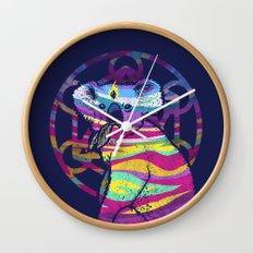 Enlightended  Koala Wall Clock