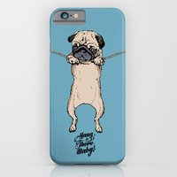 Hang In There Baby iPhone 6 Slim Case