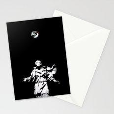 Holy Guns Stationery Cards