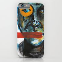 Geometry Face iPhone 6 Slim Case