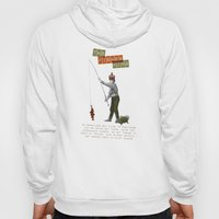 The fisher king Hoody