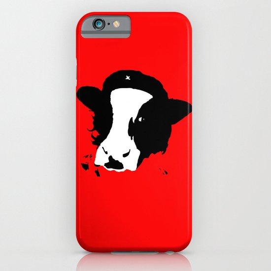 Cowmmunist! iPhone & iPod Case