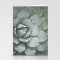 Agave no. 2 Stationery Cards