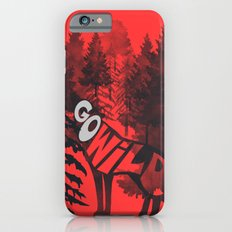 Go Wild iPhone 6 Slim Case