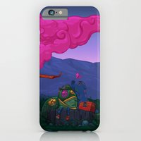 Smokehouse iPhone 6 Slim Case