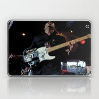 Tom Morello - Rage Against the Machine /AUDIOSLAVE Laptop & iPad Skin