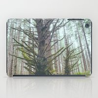 Old Growth iPad Case