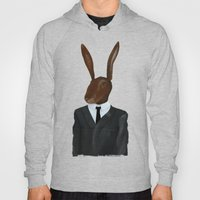 David Lynch   Rabbit Hoody