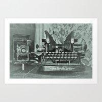 love Art Print