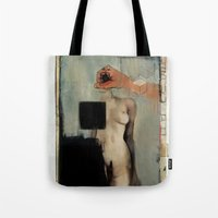 The Ailment Contract Tote Bag