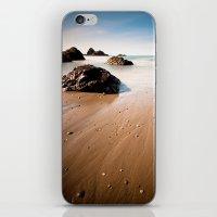 beach. iPhone & iPod Skin