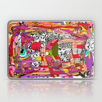 Artsylish Laptop & iPad Skin