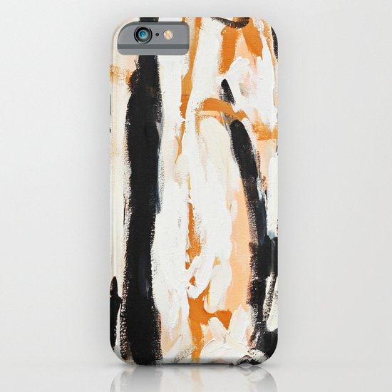 Commas iPhone & iPod Case