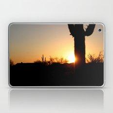 Desert Fire Laptop & iPad Skin