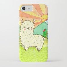 Alpaca iPhone 7 Slim Case