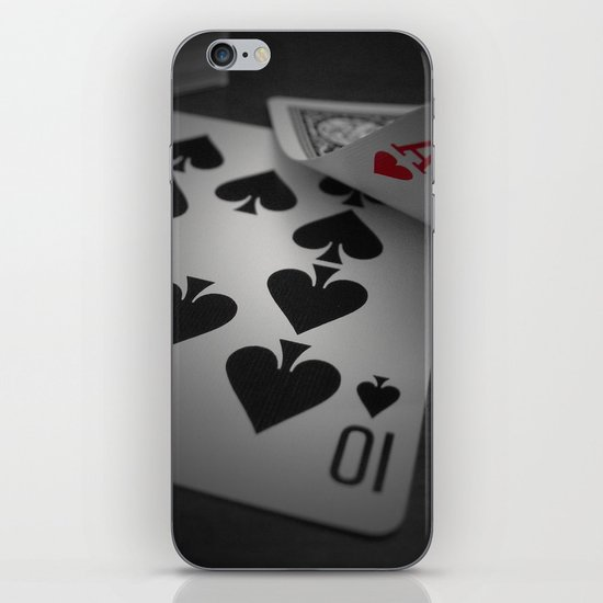 The Natural iPhone & iPod Skin