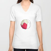 Cartacce Unisex V-Neck