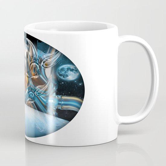 ion insurgence  Mug